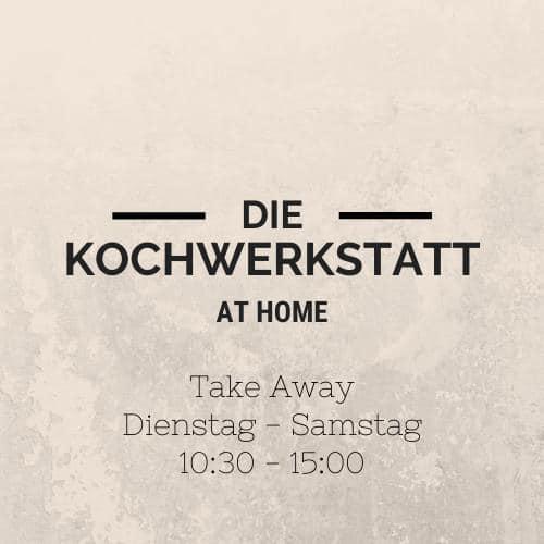 Silvestermenu, Kochwerkstatt, Benediktinermarkt, Take Away, Silverster, Essen bestellen, Lieferservice