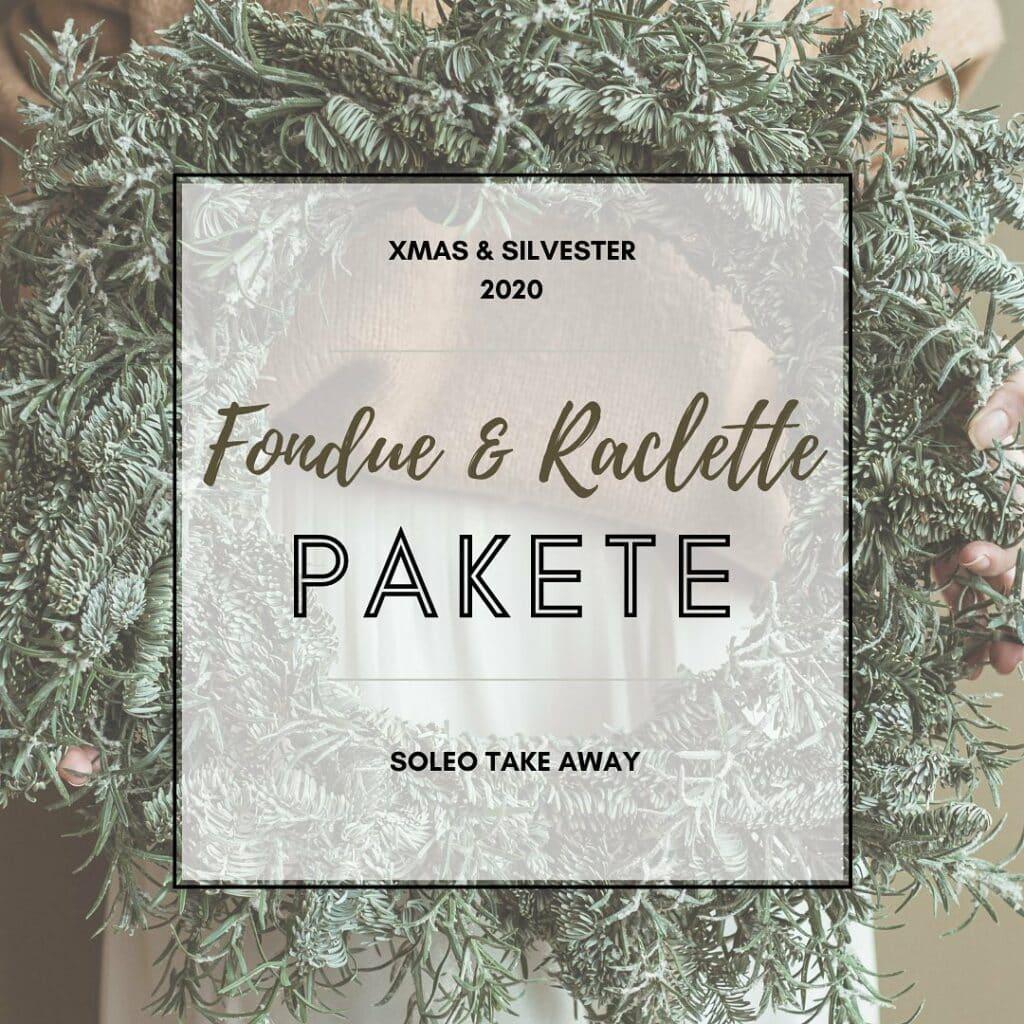 silvestermenu, silvester, take away, fondue, raclette, essen bestellen, lieferservice